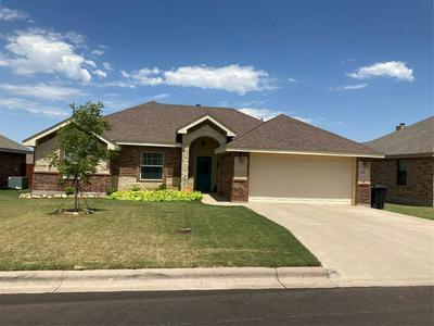 342 MISS ELLIE LN, Abilene, TX 79602 - Photo 1