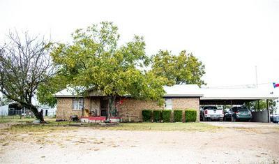 910 COUNTY ROAD 502, Hamilton, TX 76531 - Photo 1