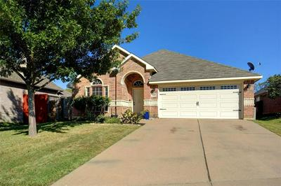 3909 VISTA GREENS DR, Fort Worth, TX 76244 - Photo 1
