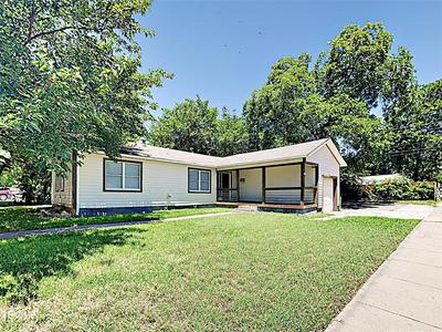 4929 VICKI ST, Haltom City, TX 76117 - Photo 1