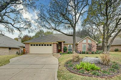 3 BROOK ARBOR CT, Mansfield, TX 76063 - Photo 1