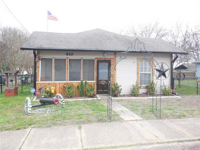 410 S ELM ST, Kemp, TX 75143 - Photo 1