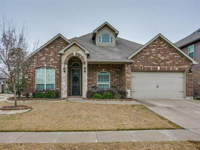9701 AMARANTH DR, Fort Worth, TX 76177 - Photo 1