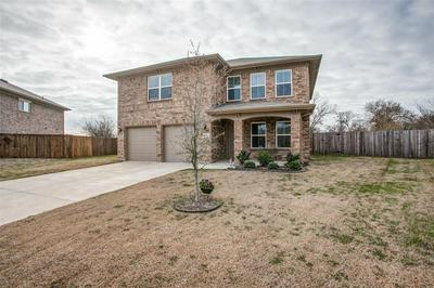 123 SHADY CREEK LN, Terrell, TX 75160 - Photo 2