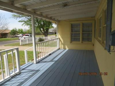 2117 CEDAR CREST DR, Abilene, TX 79601 - Photo 2