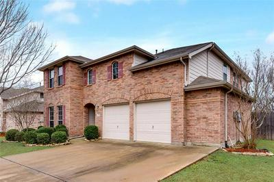 313 RED OAK CT, Forney, TX 75126 - Photo 2
