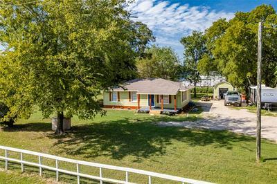 1728 CHAPEL RD, Quinlan, TX 75474 - Photo 1