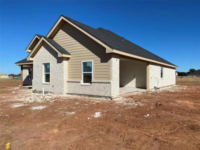 6801 DESERT WILLOW TRL, Abilene, TX 79606 - Photo 2