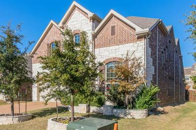 2329 PRAIRIE WIND PATH, Lewisville, TX 75056 - Photo 2