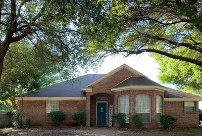 1305 ALFORD DR, Hillsboro, TX 76645 - Photo 1