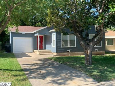 4006 CURZON AVE, Fort Worth, TX 76107 - Photo 1
