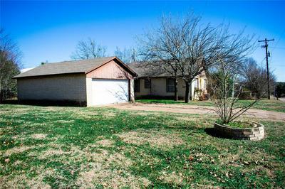 735 S COLLEGE ST, HAMILTON, TX 76531 - Photo 1