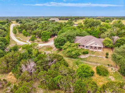 2475 SKYLINE DR, Bluff Dale, TX 76433 - Photo 1