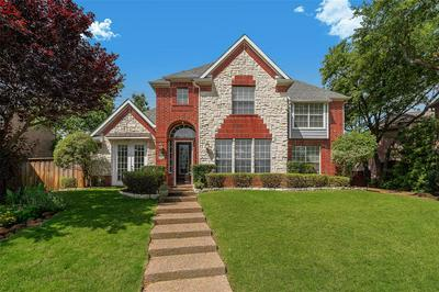 133 BRICKNELL LN, Coppell, TX 75019 - Photo 1