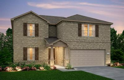 304 ONSLOW DRIVE, FORNEY, TX 75126 - Photo 1