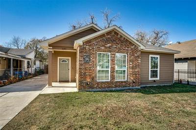 2323 IDAHO AVE, Dallas, TX 75216 - Photo 2