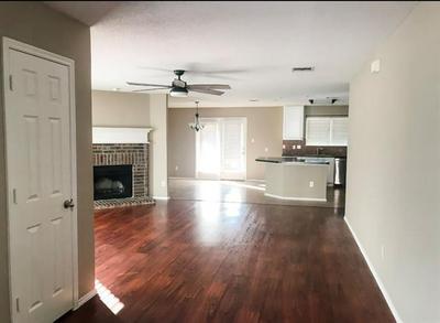 9621 MANASSAS RD, Fort Worth, TX 76177 - Photo 2