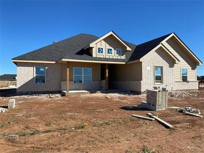 6801 DESERT WILLOW TRL, Abilene, TX 79606 - Photo 1