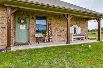 4798 COUNTY ROAD 2690, Alvord, TX 76225 - Photo 2