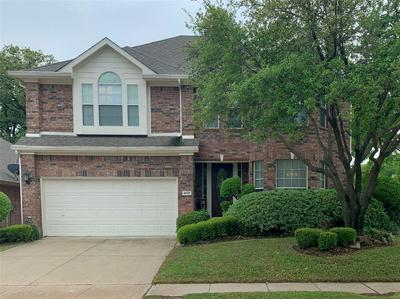 400 FOUNTAIN PARK DR, EULESS, TX 76039 - Photo 1