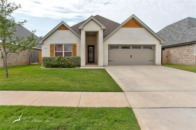 5902 LEGACY DR, Abilene, TX 79606 - Photo 1