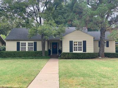 942 ELMWOOD DR, Abilene, TX 79605 - Photo 2