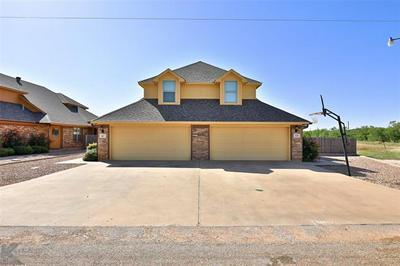 117 COUNTY ROAD 337, Tuscola, TX 79562 - Photo 2