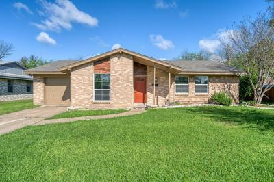 2509 NORTHVIEW DR, MESQUITE, TX 75150 - Photo 1
