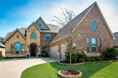 7001 BENJAMIN WAY, COLLEYVILLE, TX 76034 - Photo 1