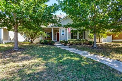 1812 DR SANDERS RD, Providence Village, TX 76227 - Photo 1
