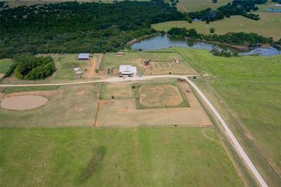 1477 HERITAGE RD, Whitesboro, TX 76273 - Photo 1