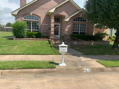 4215 PRIMROSE LN, Paris, TX 75462 - Photo 1