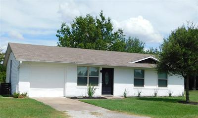 3029 MONROE ST, Commerce, TX 75428 - Photo 1