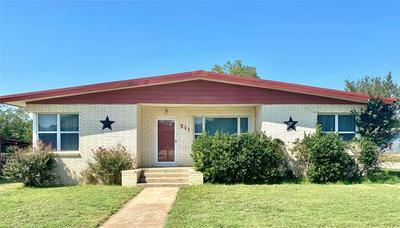 311 N EASTON ST, Breckenridge, TX 76424 - Photo 1