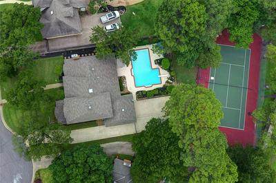 4104 GREENWAY CT, Colleyville, TX 76034 - Photo 1