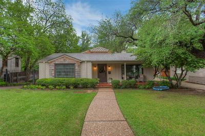 3121 LAMESA PL, FORT WORTH, TX 76109 - Photo 2