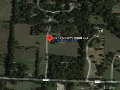 2671 COUNTY ROAD 325, McKinney, TX 75069 - Photo 1