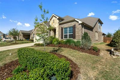 3501 NORTHDALE LN, NORTHLAKE, TX 76226 - Photo 2