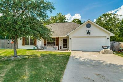 416 MEADOW LN, Aubrey, TX 76227 - Photo 1