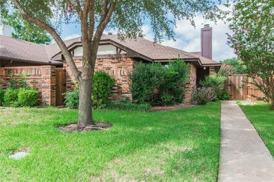 231 REEDER DR, Coppell, TX 75019 - Photo 1