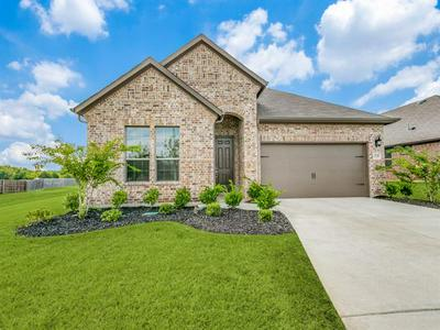 530 WINERBERRY CT, Forney, TX 75126 - Photo 2