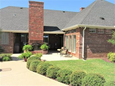 405 COUNTY ROAD 119, Sweetwater, TX 79556 - Photo 2