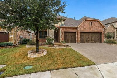 2609 N UMBERLAND DR, Lewisville, TX 75056 - Photo 2