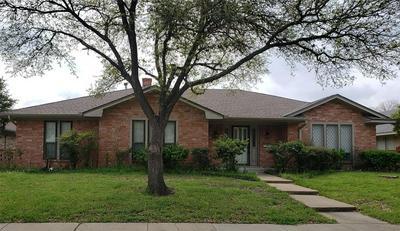 1308 NORTHRIDGE DR, CARROLLTON, TX 75006 - Photo 1