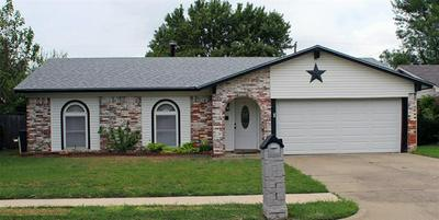6325 LITTLE RANCH RD, North Richland Hills, TX 76182 - Photo 1