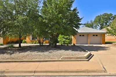 902 SCOTT PL, Abilene, TX 79601 - Photo 2