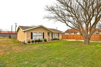503 S 9TH ST, HASKELL, TX 79521 - Photo 2