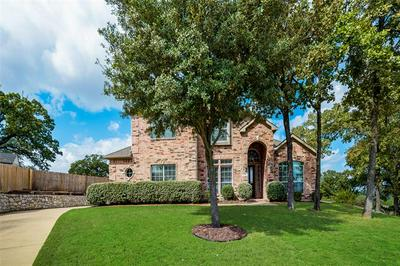 815 WHITLEY CT, Kennedale, TX 76060 - Photo 1