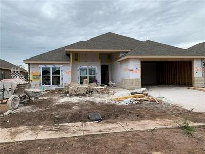 7417 WILDFLOWER WAY, Abilene, TX 79602 - Photo 1