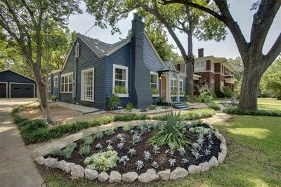 502 CRAIG ST, Hillsboro, TX 76645 - Photo 1